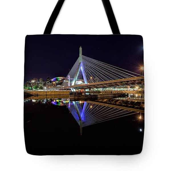 Perfect Reflection Tote Bag