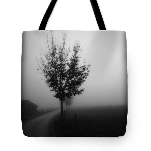 Perfect Sense IIi Tote Bag