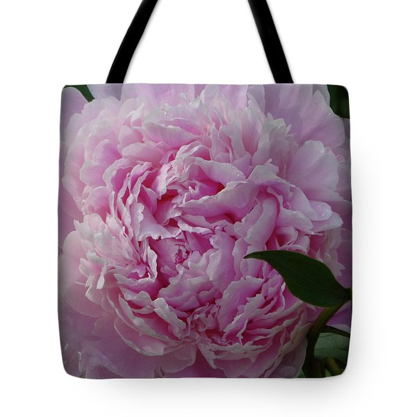 Perfection In Pink Tote Bag