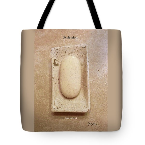 Perfection Tote Bag by Jack Eadon