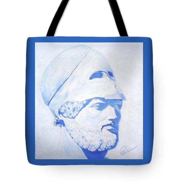 Pericles Tote Bag