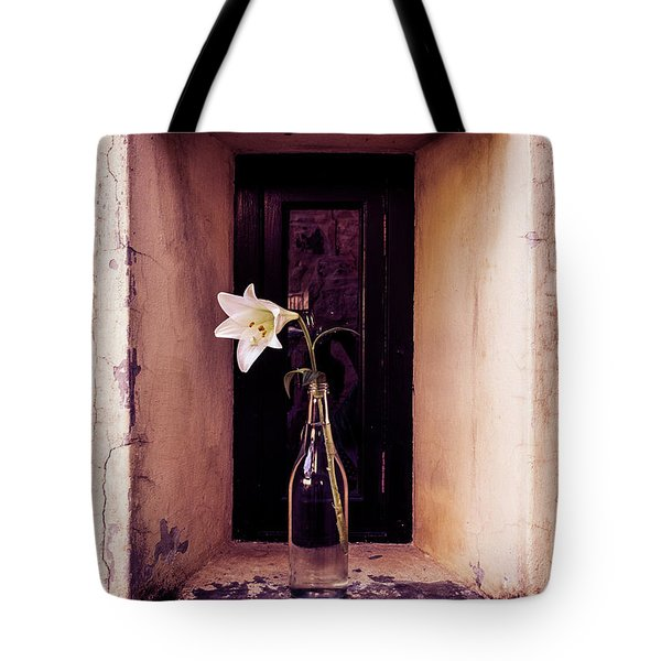 Periscope Tote Bag