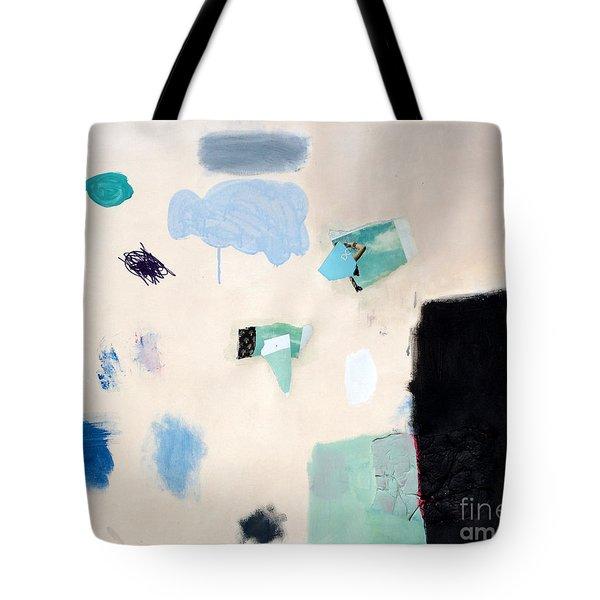 Permutation Tote Bag