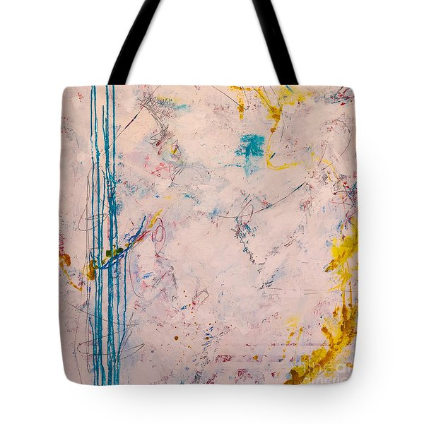 Perserverance Tote Bag by Gallery Messina