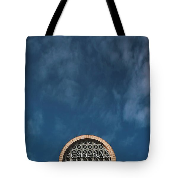 Personification Tote Bag