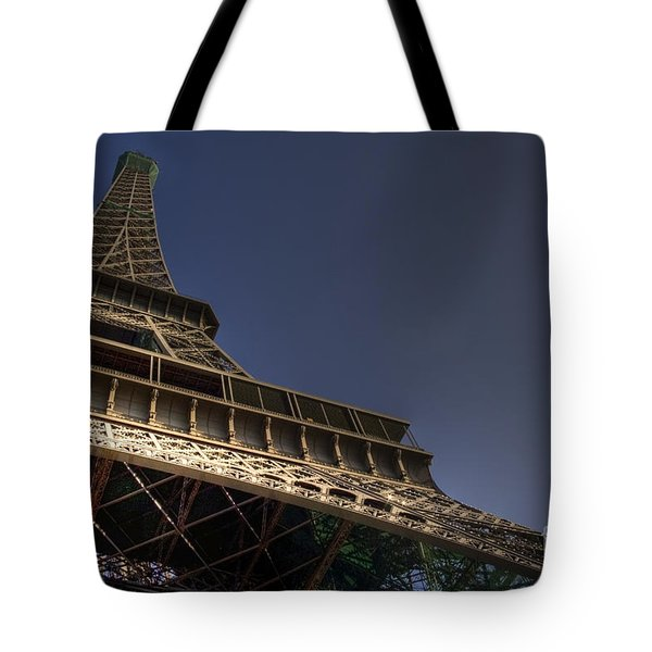 Perspective Tote Bag by Sophie De Roumanie