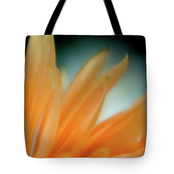 Tote Bag featuring the photograph Petal Disaray by Greg Nyquist