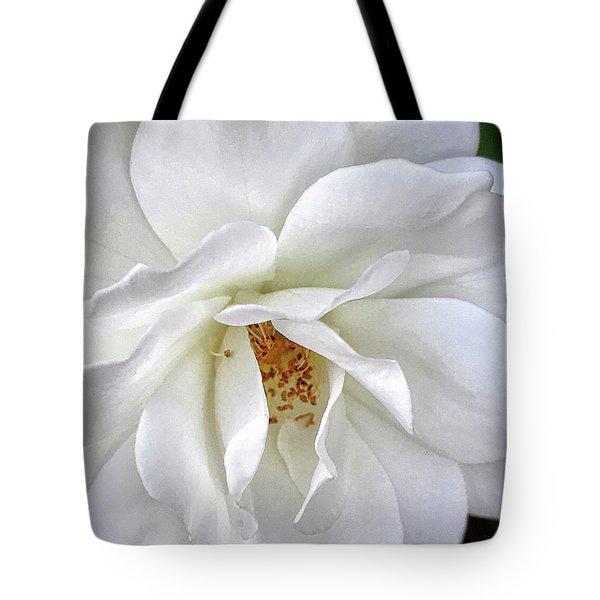 Petal Envy Tote Bag