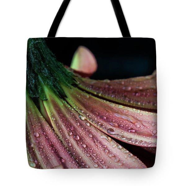 Petal Perfect Tote Bag