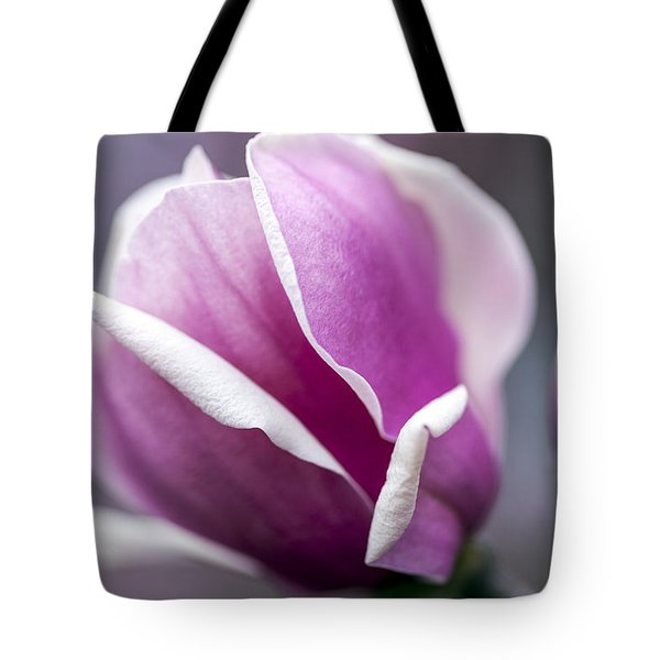 Tote Bag featuring the photograph Petals by Edward Kreis