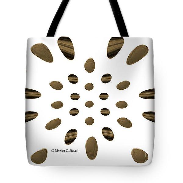 Petals N Dots P1 Tote Bag