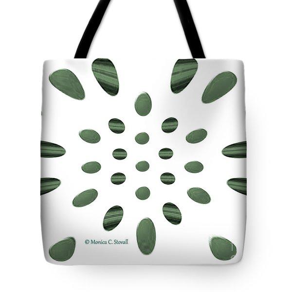 Petals N Dots P6 Tote Bag