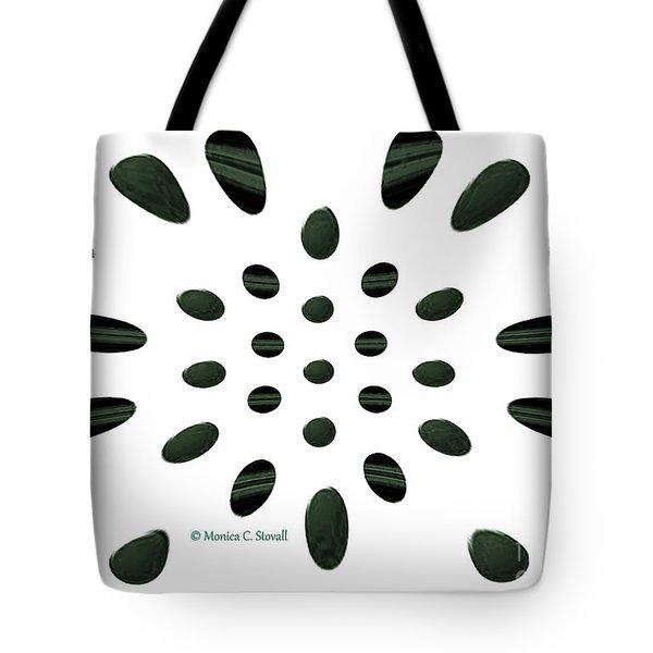 Petals N Dots P8 Tote Bag