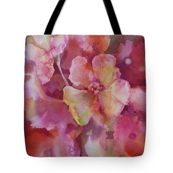 Petals, Petals, Petals Tote Bag