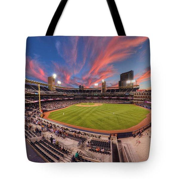 Petco Park - Farewell To 2015 Season Tote Bag