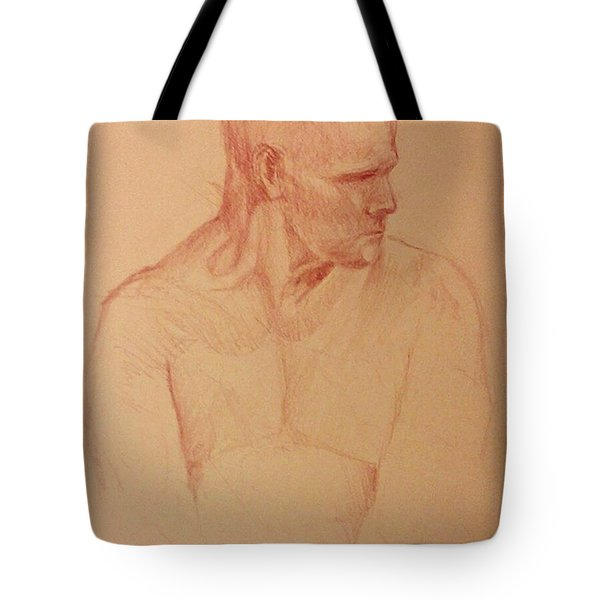Peter Tote Bag