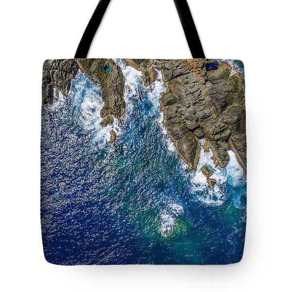Peterborg Point Tote Bag