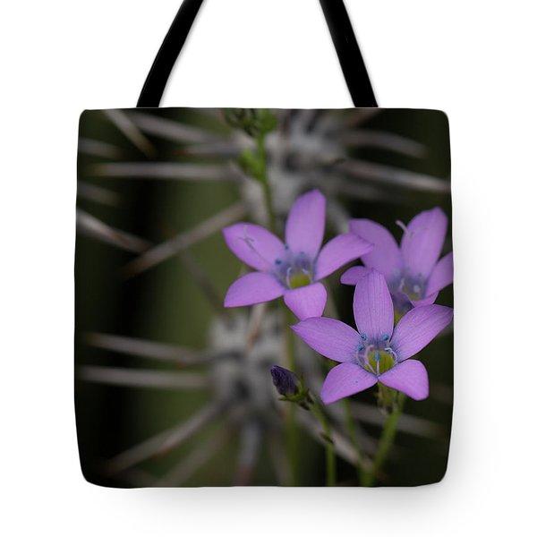 Petite Galia Tote Bag
