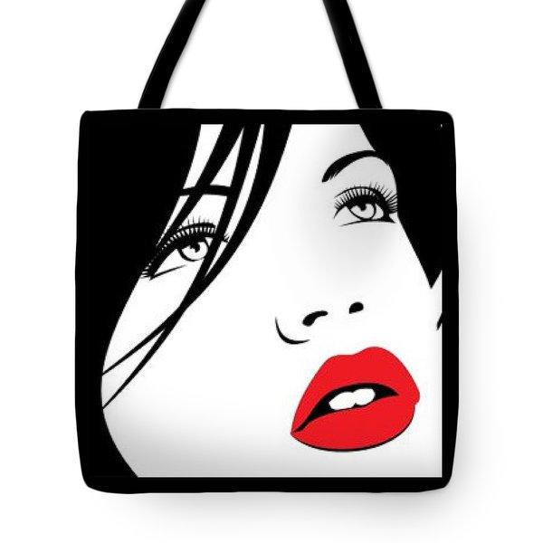 Petite Tote Bag