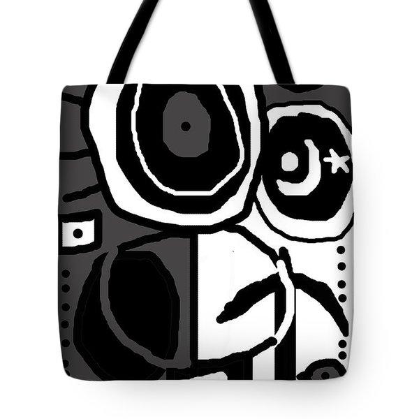Petro 1 Tote Bag