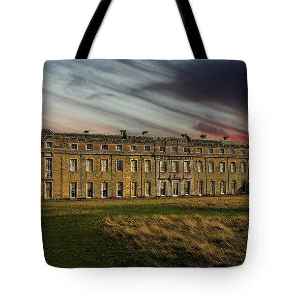 Petworth House Tote Bag