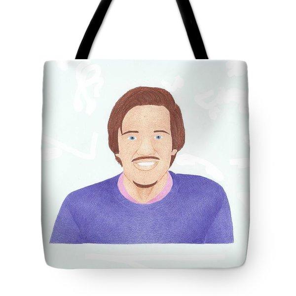 Pewdiepie Tote Bag