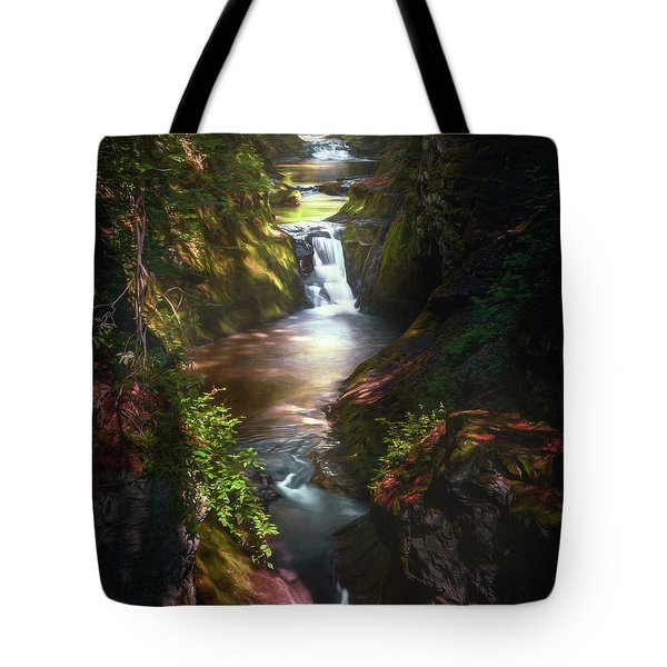 Pewitts Nest Tote Bag