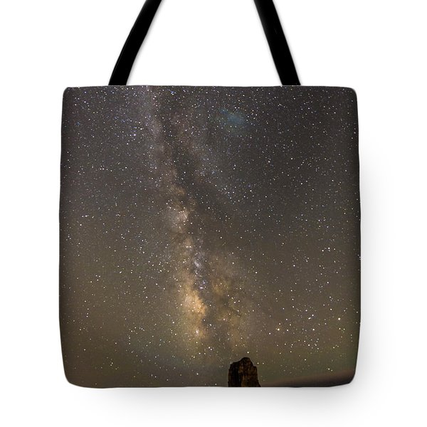 Phases Of Matter Tote Bag