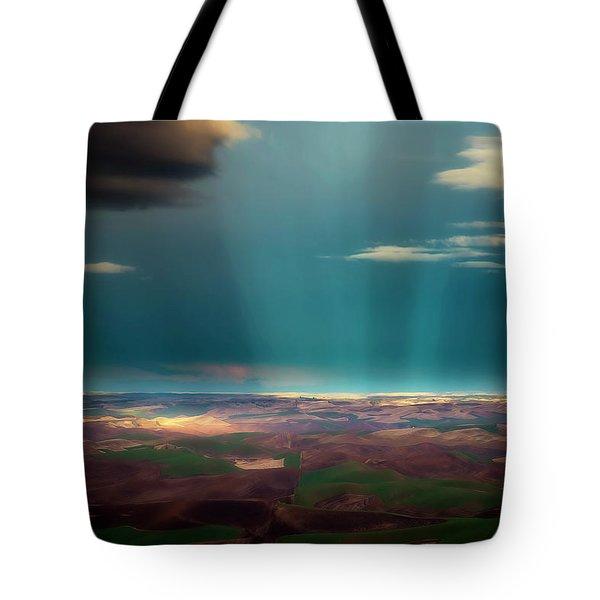 Phenomenon Tote Bag