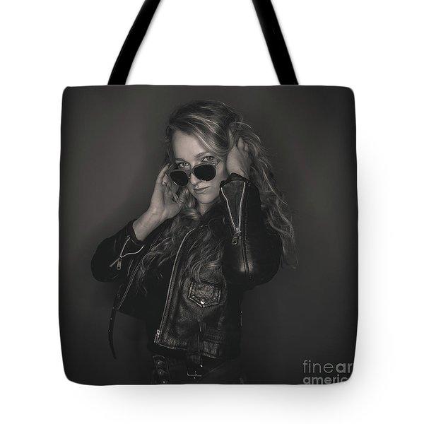 Pheobe 1 Tote Bag