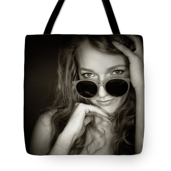 Pheobie 2 Tote Bag
