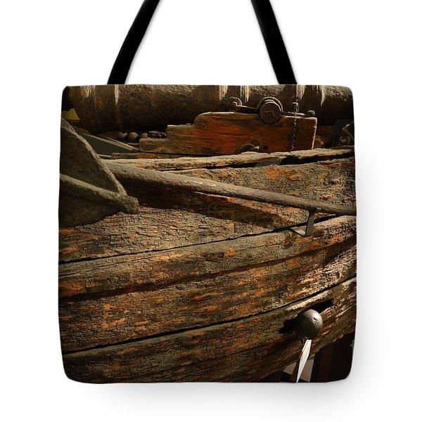 Philadelphia 1776 Tote Bag