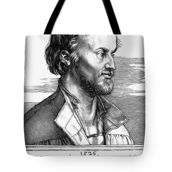 Philipp Melanchthon Tote Bag by Granger
