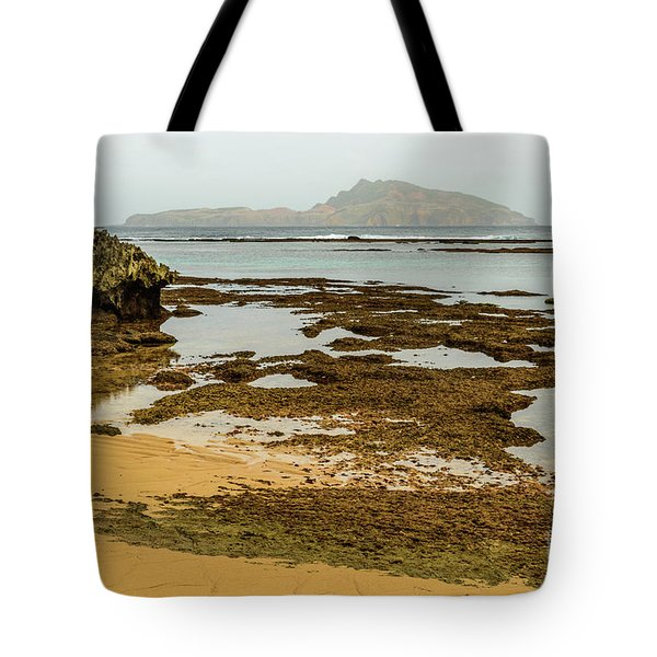 Phillip Island 01 Tote Bag