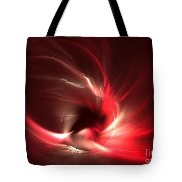 Phoenix Tote Bag by Kim Sy Ok