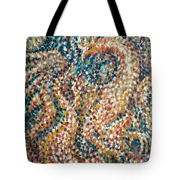 Phoenix Rising Tote Bag by Jim Rehlin