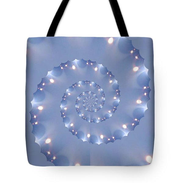 Phone Case Lites Tote Bag