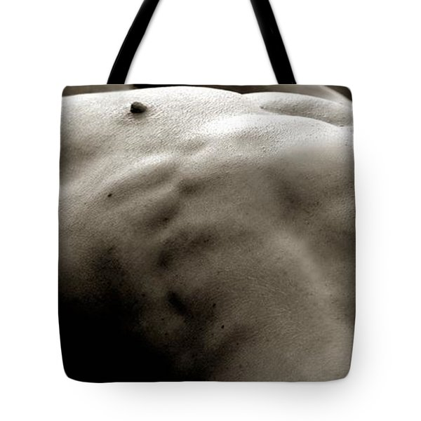 Photo 4 Tote Bag by Marcin and Dawid Witukiewicz