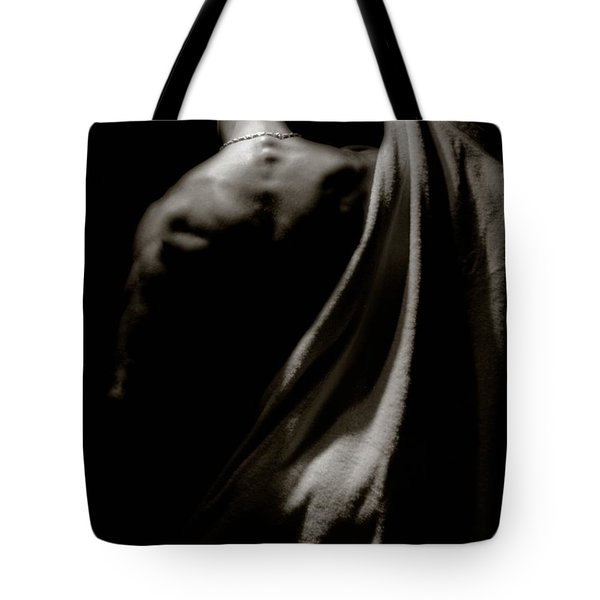 Photo 7 Tote Bag by Marcin and Dawid Witukiewicz
