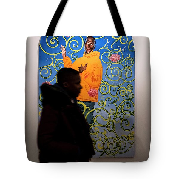 Photo Bomb Tote Bag