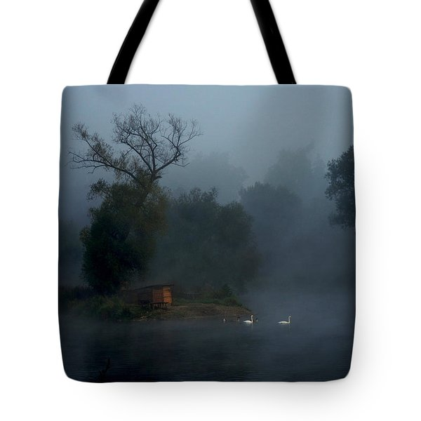 Photo By Yossi Danielzon Tote Bag by Meir Ezrachi