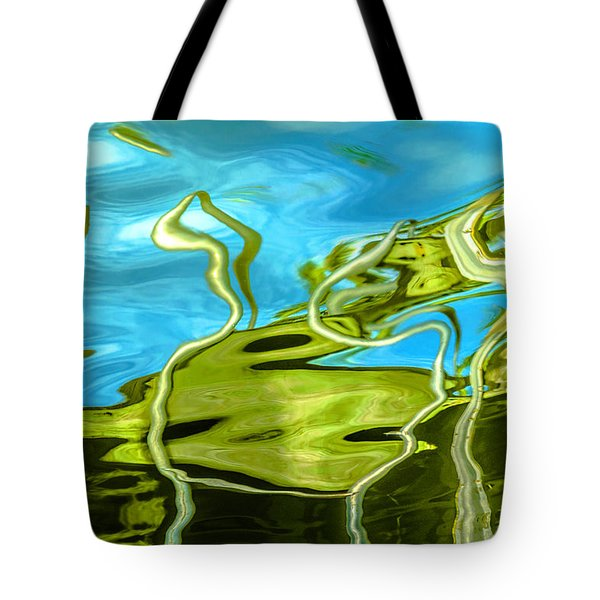 Photo Painting 3 Tote Bag