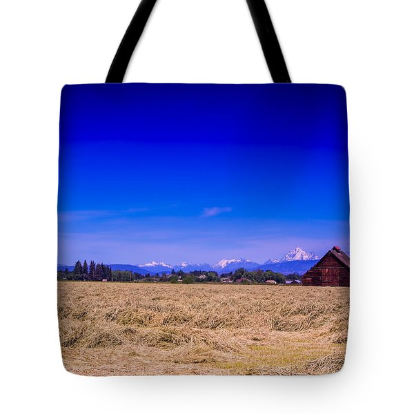 Photography Tote Bag by Dale Stillman
