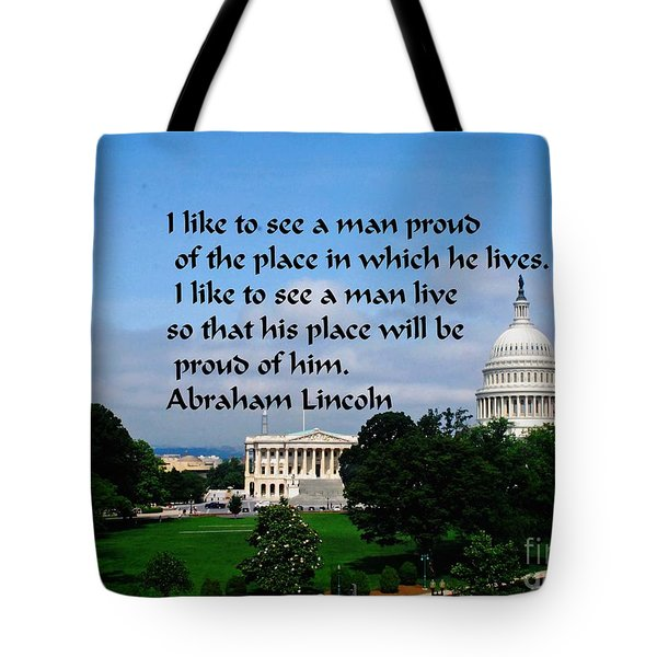 Photography Tote Bag by Gary Wonning