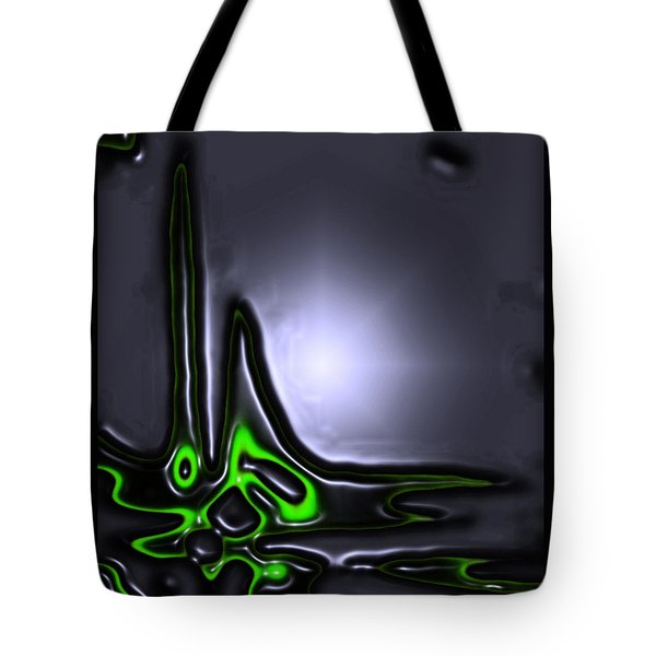 Photoshoot Meltdown Tote Bag