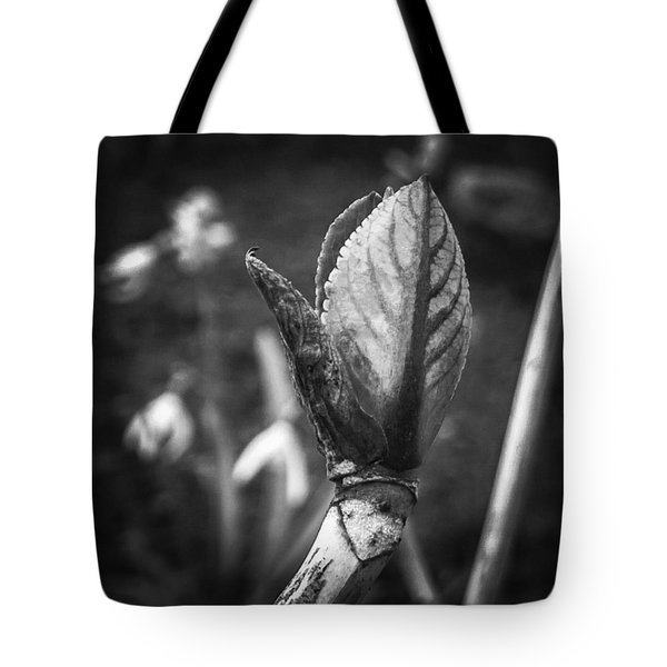 #photoshopexpress #monochrome #bnw Tote Bag