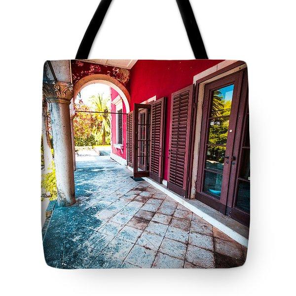 Photovb Tote Bag