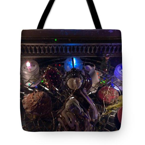 Pic 2 Tote Bag