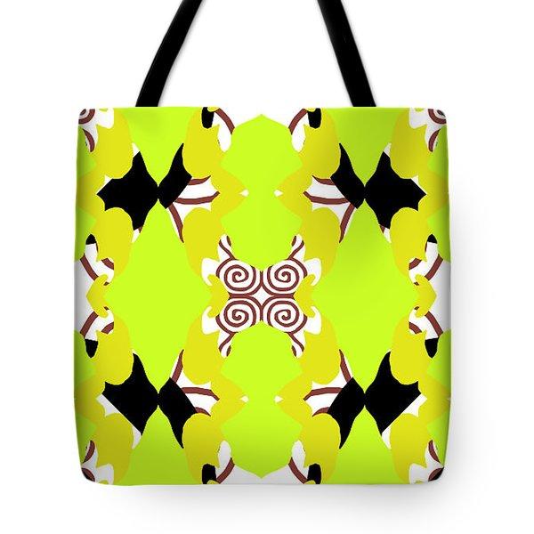 Pic2_120915 Tote Bag