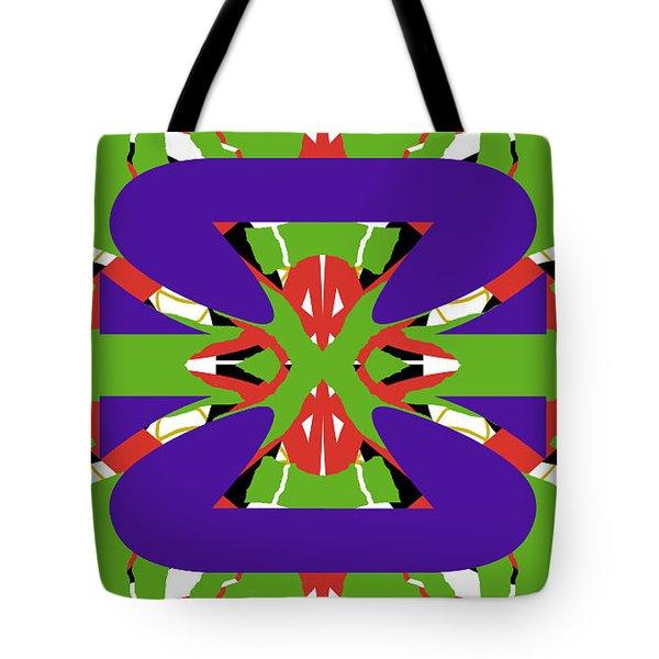 Pic6_120915 Tote Bag